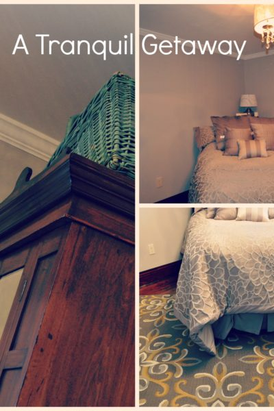 Taking a bedroom from bland to an Oasis: Home DIY