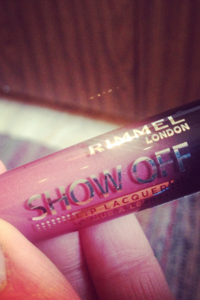 Perfect Lip Product for Spring and Summer