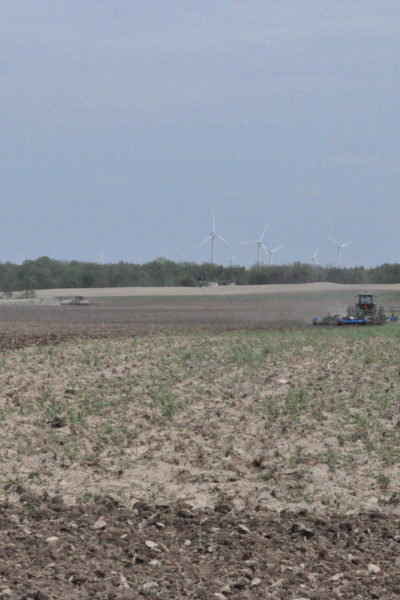 Fertilizing the Farmland