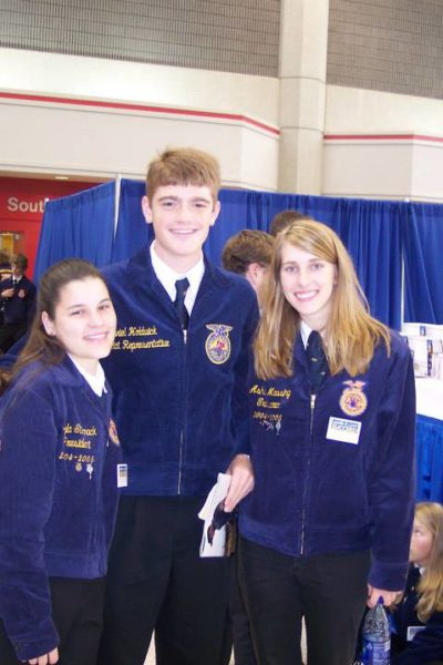 5 Things to Know about The National FFA Organization