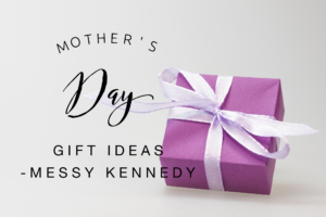 Mother's Day can be so overwhelming to shop for, luckily I have you covered.